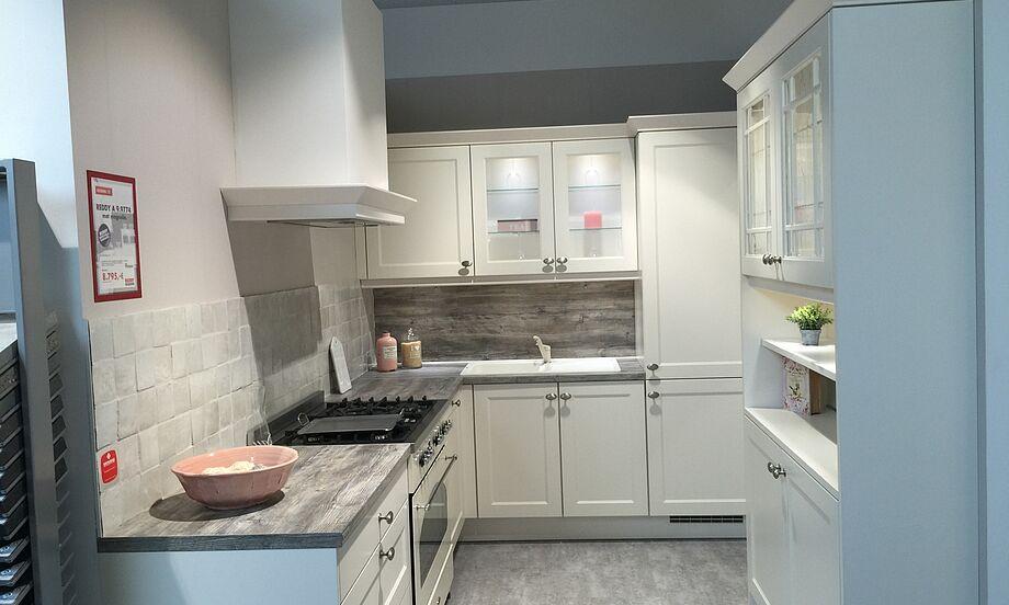 Reddy Keukens Keukenverlichting : Details